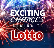 Exciting Changes are Coming to Lotto