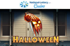Play Halloween now at National-Lottery.com Casino