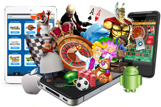 Mobile Casino | All the action from the casino floor: news, views and more