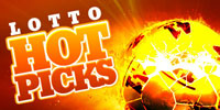Lotto Hot Picks